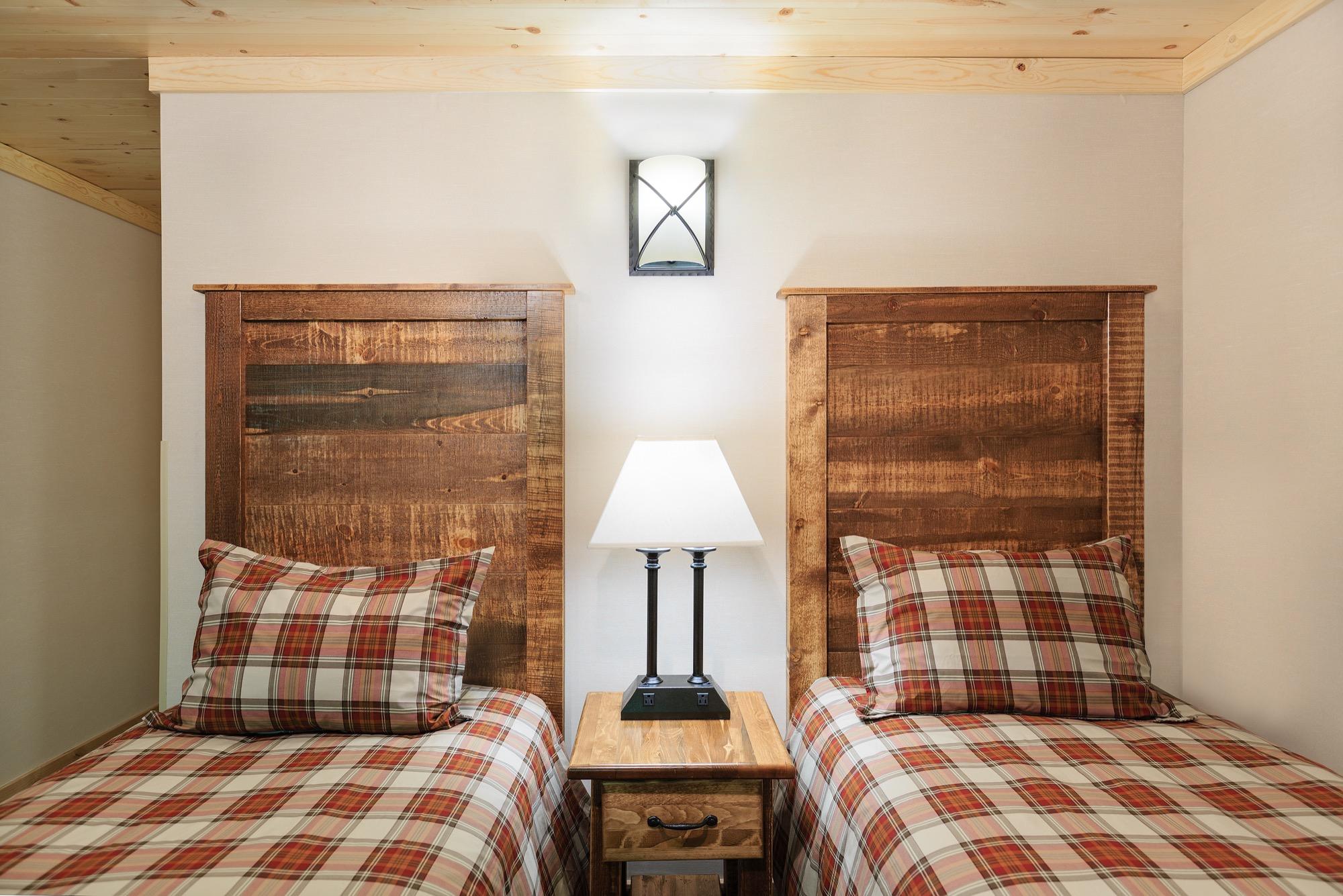 Mount Hermon Lakeside Room 2